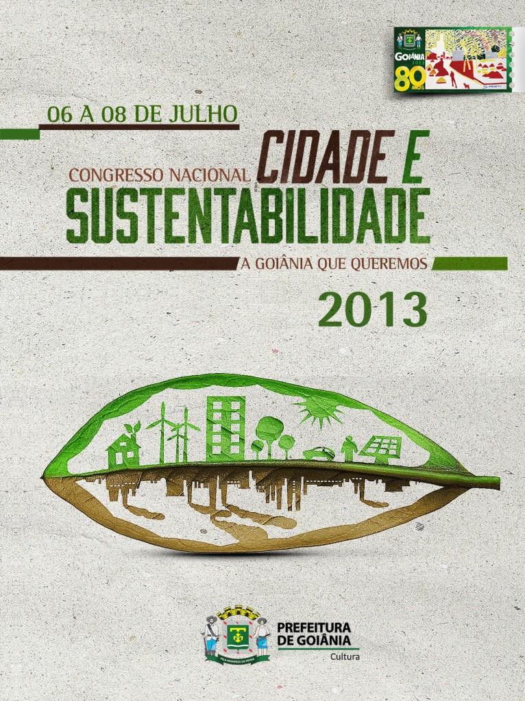 BANNER Congresso Sustentabilidade